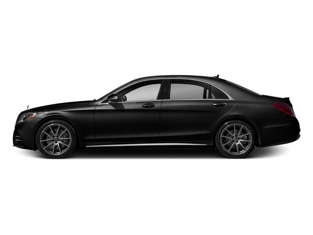 New 2019 Mercedes Benz S Class S 450 4matic 174 Sedan Sedan
