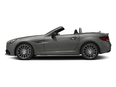 New 2018 Mercedes-Benz AMG SLC 43 Roadster Convertible