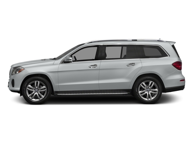 2018 Mercedes-Benz GLS GLS 450 4MATIC SUV