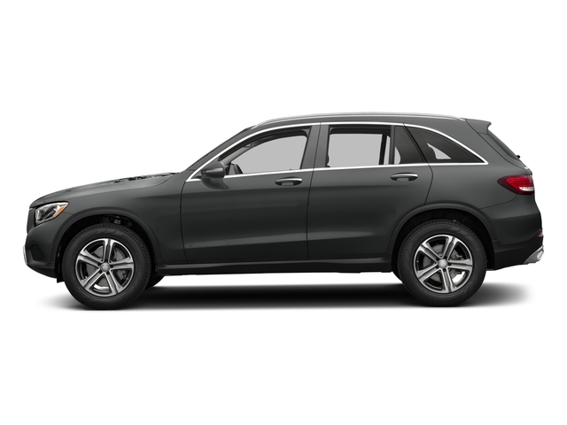 New 2018 GLC 300 SUV 4MATIC®