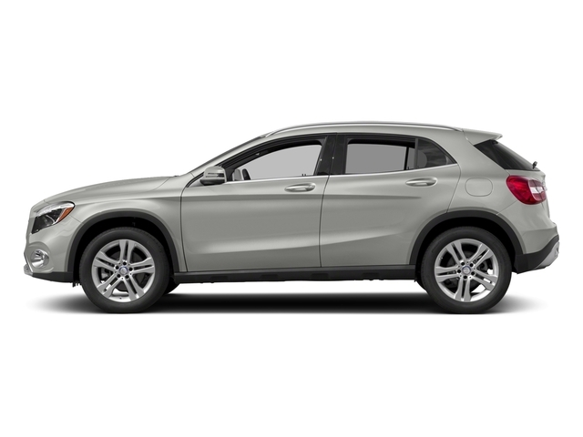 New 2018 GLA 250 SUV 4MATIC®
