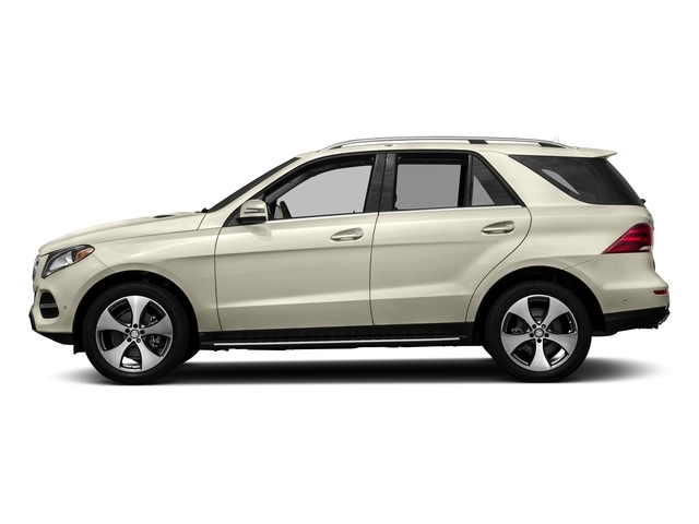 New 2018 Mercedes-Benz GLE GLE 350