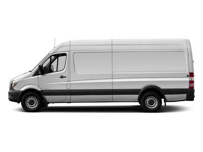 "New 2018 Mercedes-Benz Sprinter Cargo Van 2500 High Roof V6 170"" Extended RWD"