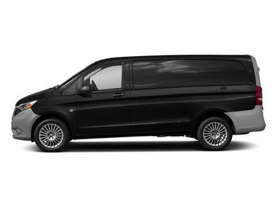 """New 2018 Mercedes-Benz Metris Cargo Van Metris Cargo Van Standard Roof 135"""" Wheelbase"""