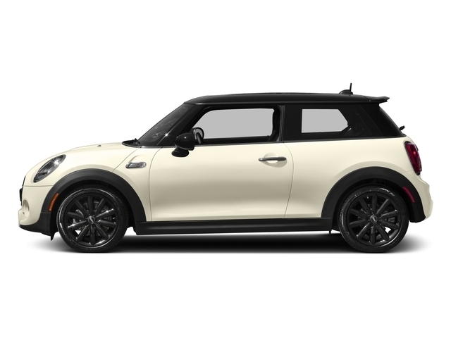 Special savings on select new MINI models!!