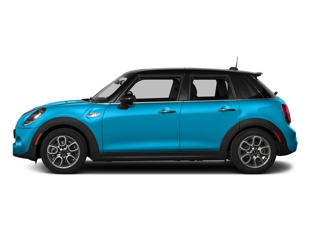 SPECIAL SAVINGS ON REMAINING 2018 MINI MODELS!