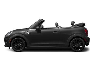 New 2018 MINI Cooper Convertible