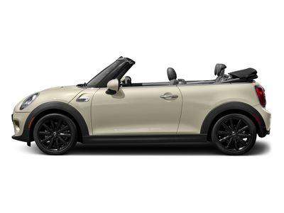 2018 MINI Cooper Convertible