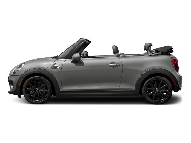on all 2018 Cooper Convertible
