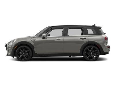 New 2018 MINI Cooper S Clubman ALL4 Sedan