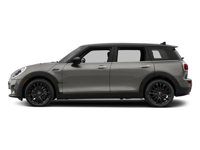 New 2018 MINI Cooper Clubman ALL4 Sedan