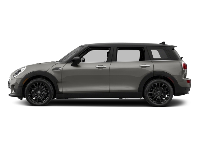 on All 2018 Cooper Clubman