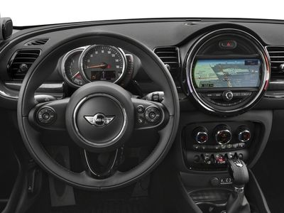 2018 MINI Cooper Clubman ALL4 - Click to see full-size photo viewer