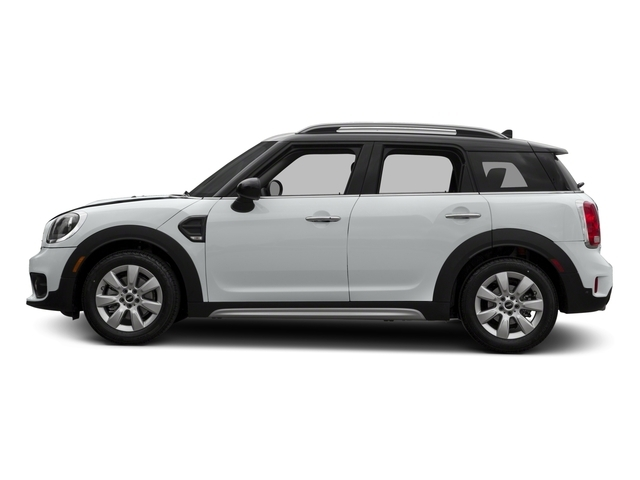 Pre Owned 2018 Mini Cooper Countryman All4