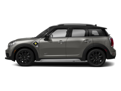 MINI Cooper S E Countryman