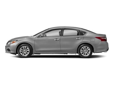 New 2018 Nissan Altima 2.5 S Sedan