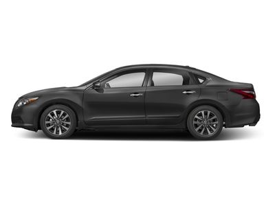 New 2018 Nissan Altima 2.5 SR Sedan
