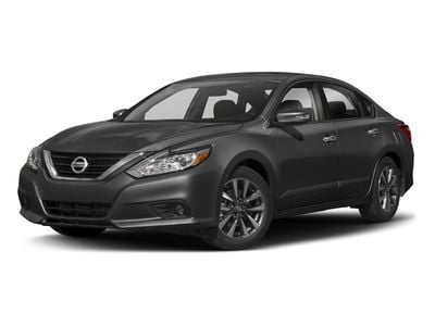 2018 Nissan Altima 2.5 S Sedan - Click to see full-size photo viewer