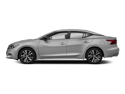 New 2018 Nissan Maxima S 3.5L Sedan