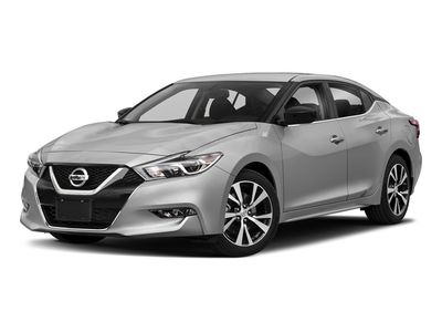 2018 New Nissan Maxima S 3 5l At Turnersville Automall