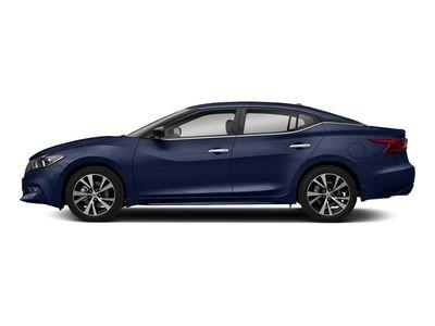 New 2018 Nissan Maxima SV 3.5L Sedan
