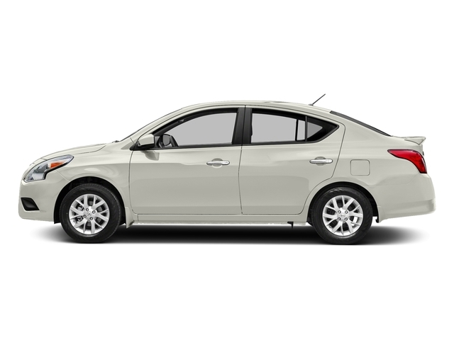 New 2018 Nissan Versa Sedan S Plus CVT