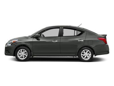 New 2018 Nissan Versa Sedan 2018.5 S Plus CVT
