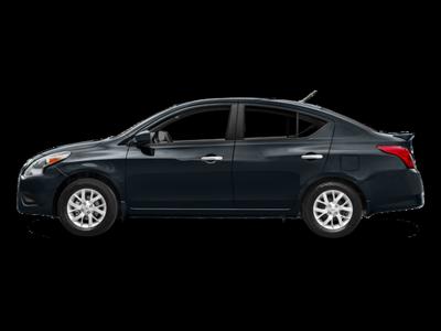New 2018 Nissan Versa Sedan