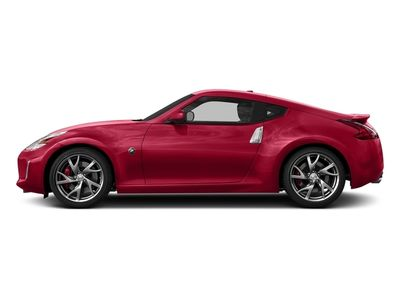 New 2018 Nissan 370Z Coupe Touring Automatic