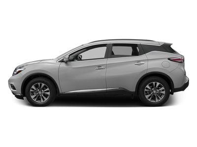 New 2018 Nissan Murano AWD SV SUV