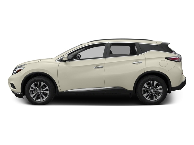 2018 New Nissan Murano Awd Sv At Lewis Nissan Serving