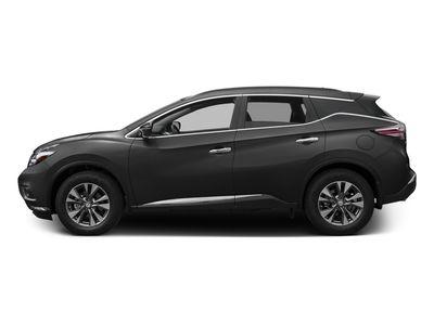 New 2018 Nissan Murano AWD S SUV