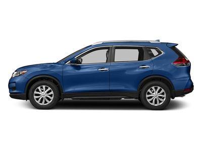 New 2018 Nissan Rogue AWD S SUV