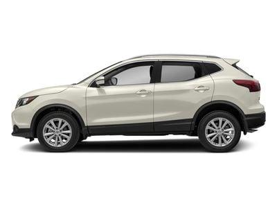 New 2018 Nissan Rogue Sport AWD SV SUV