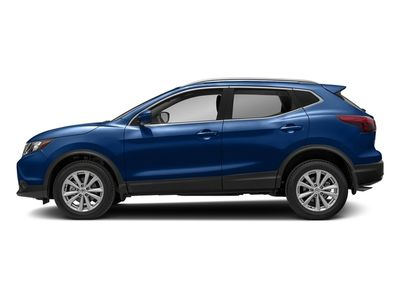 New 2018 Nissan Rogue Sport 2018.5 AWD S SUV