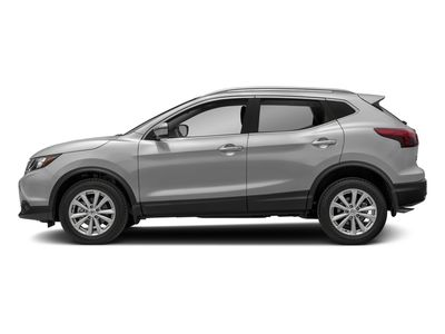 New 2018 Nissan Rogue Sport ROGUE ROUGE SPT S AWD