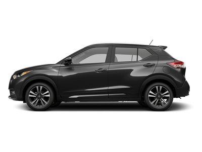 New 2018 Nissan Kicks S FWD SUV