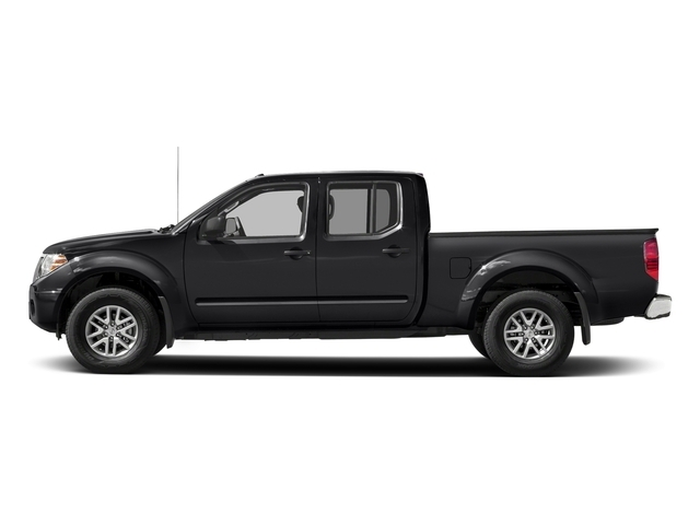 new 2018 nissan frontier crew cab 4x4 sv v6 automatic. Black Bedroom Furniture Sets. Home Design Ideas