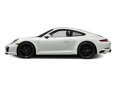 New 2018 Porsche 911 Carrera Coupe