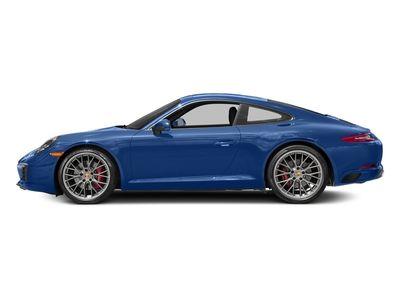 New 2018 Porsche 911 Carrera S Coupe
