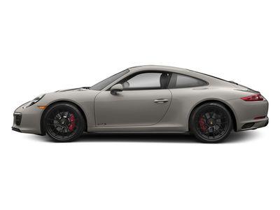 New 2018 Porsche 911 Carrera 4 GTS Coupe