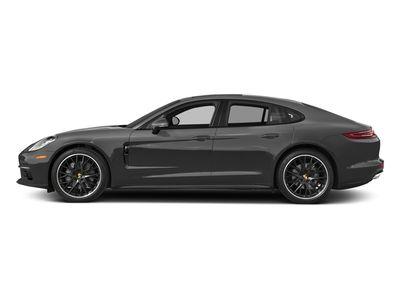 New 2018 Porsche Panamera 4S AWD Sedan
