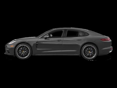 New 2018 Porsche Panamera