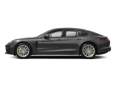 New 2018 Porsche Panamera 4 E-Hybrid AWD Sedan