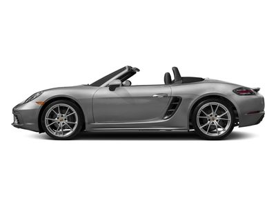 New 2018 Porsche 718 Boxster Roadster Convertible