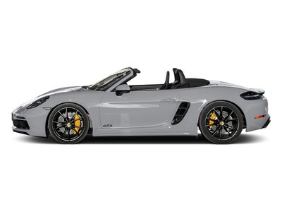 New 2018 Porsche 718 Boxster GTS Roadster Convertible
