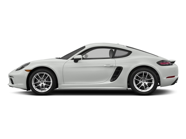 $529 per month lease on a 2018 718 Cayman