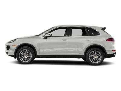 New 2018 Porsche Cayenne AWD