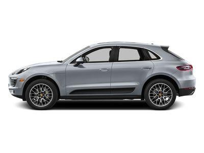 New 2018 Porsche Macan S AWD