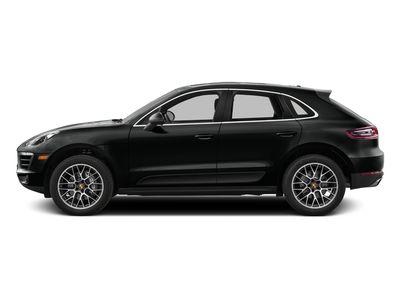 New 2018 Porsche Macan GTS AWD SUV